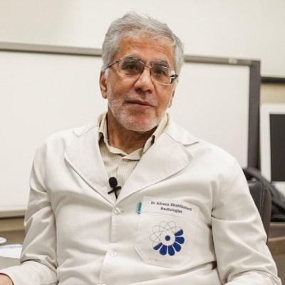 دکتر علیرضا شکیبافرد
