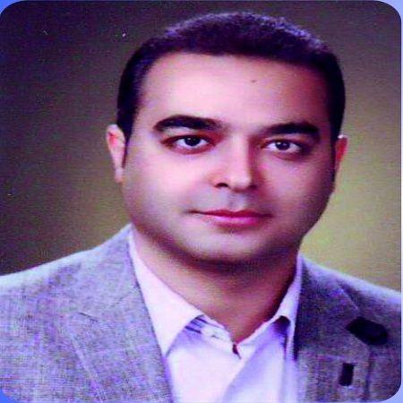 دکتر مهرداد محمد حسینی