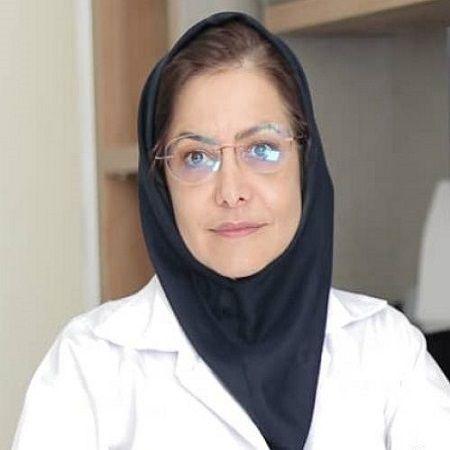 دکتر سپیده سفیدبخت