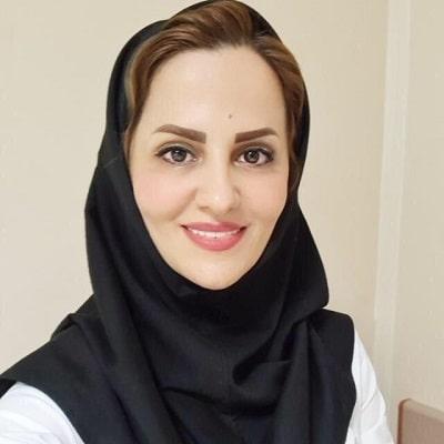 دکتر شبنم پور شیخی
